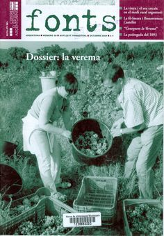 Fonts: Butlletí del Centre d'Estudis Argentonins (2000-  ). Completa. Història. Disponible a text complet.