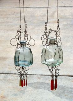 Patron Bottle Wrap Hangers