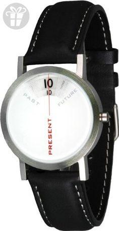 Past, Present, Future Unisex Watch (*Amazon Partner-Link)