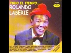 Rolando La Serie - Hola Soledad