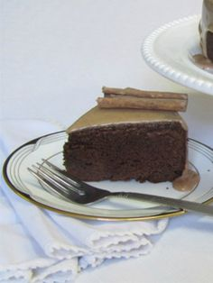 Cinnamon Chocolate C