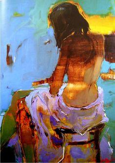 About  Alina Maksimenko was born in 1974 in Kiev, Ukraine.  In 1985-1988 she studied in Art School named after T.G. Shevchenko.  In 1993 ...
