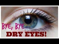Castor Oil Eye Drops for Dry Eyes - Castor Oil uses & Health Benefits