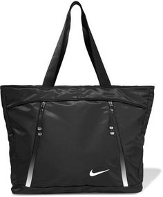 9e51451e07262 Nike - Aura Shell Tote - Black Nike Tote Bags