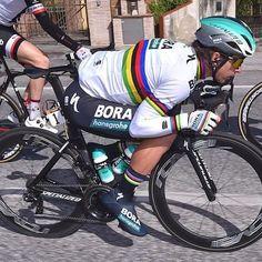 Peter Sagan Tirreno Adriatico 2018 @tdwsport