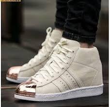 scarpe adidas con zeppa