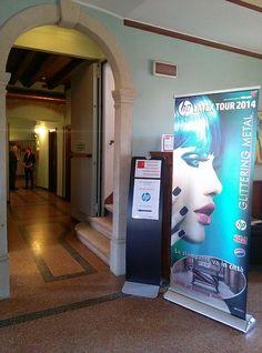 HP Latex Tour 2014 - Verona 06.02 06 (1)