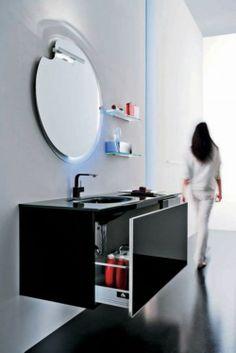 banheiro aramados gavetão
