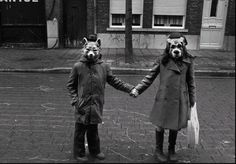 Photography by Diane Arbus . Diane Arbus, Animal Masks, Animal Heads, Magnum Photos, Street Photography, Art Photography, Conceptual Photography, Vintage Photography, Vintage Halloween