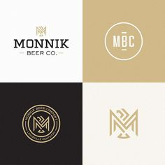 Monnik Beer Co. by Bryan Todd