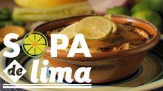 ¿Cómo preparar Sopa de Lima? - Cocina Fresca