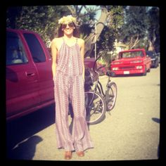 Gypsy Skye Jumper style pic on Free People