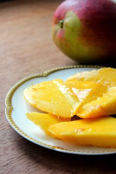 Cook & Celebrate: Ryż kokosowy z mango