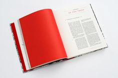 The New Sylva on Editorial Design Served