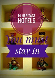 A heritage hotel is one which preserves its history while providing unfaltering luxury. Check out this list of 14 Heritage hotels that you must stay in. Luxury Hotels, Luxury Travel, Heritage Hotel, Hotel S, Globe, Eat, Check, Balloon, Luxury Collection Hotels