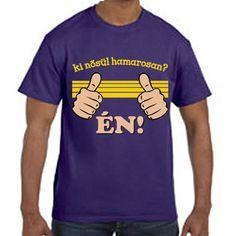 A legénybúcsú nélkülözhetetlen kelléke a vicces póló. Öltöztessétek be a  vőlegényt a Ki nősül hamarosan 9ac5498eb5
