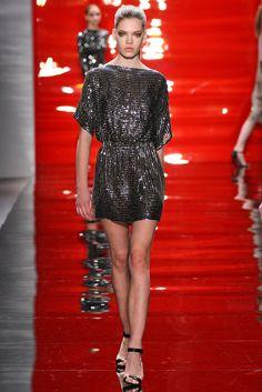 Reem Acra Fall 2012 Ready-to-Wear