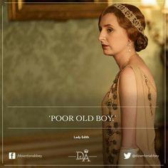 Downton Abbey - Edith