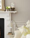Colours Shown Main Wall: French Grey Dark 163 Panelling: French Grey 113 Fireplace: French Grey Pale 161