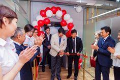 🌷🌷🌷 26.04.2017 🌷🌷🌷 l'ufficio di rappresentanza ufficiale di Questra è stato aperto ad Astana. 👑🎩👑 Il presidente di Questra World 👑🎩👑- José Manuel Gilabert è stato ospite VIP arrivando da Madrid per condividere questo momento indimenticabile. 🌱🌱🌱 Costruiamo il FUTURO 🌱🌱🌱 Together (le foto ufficiali fornite da Questra World) Per Info : Sito  http://agentequestraholdingsitaly.com Facebook https://www.facebook.com/MassimoDiciollalifefornetwork/ Instagnram…