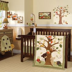 Get Lambs & Ivy Echo 7 Piece Bedding Set On Sale today at Babies R Us! Compare Baby & Toddler Furniture prices & check availability for Lambs & Ivy Echo 7 Piece Bedding Set. Get it right now at your nearest store in Sacramento. Unisex Baby Room, Baby Boy Rooms, Baby Boy Nurseries, Baby Bedroom, Baby Cribs, Baby Crib Bedding Sets, Crib Sets, Bed Sets, Echo Bedding