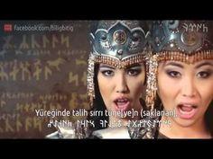 Türkün damla yağmuruyuz Kazak Hanlığı bilig bitig- TuranTürk TV