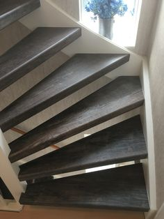 Rondom, Stairs, Home Decor, Ladders, Homemade Home Decor, Ladder, Staircases, Interior Design, Home Interiors