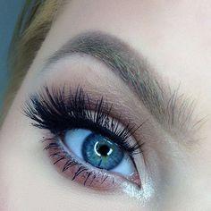 Instagram photo by @makeupbyemma via ink361.com