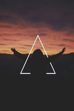 #hipster #art #tumblr #geometric