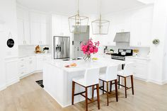 Tour the Cozy, Elegant Home That Is Major Interior #Goals   The Everygirl