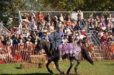 Fort Tryon Medieval Festival - Oct 5, 2015