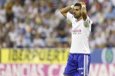 Real Zaragoza - Córdoba    01/12/2016