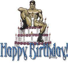 Happy Birthday Images Of Men