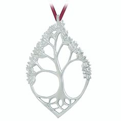 Tree of Life Collector Ornament 2008 in Catalogue 2012 from Amos Pewter on shop.CatalogSpree.com, my personal digital mall.