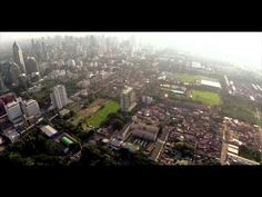 Aerial view of Bangkok (play it on 720p or 1080p in setting down right )
