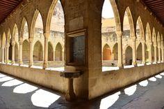 Catedral Santa Maria Tortosa BDT Reistip