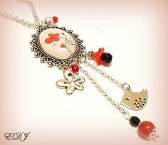 cabochon bijoux