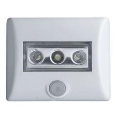 Osram Nightlux LED Spot m/sensor