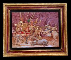 Batalla de San Romano II