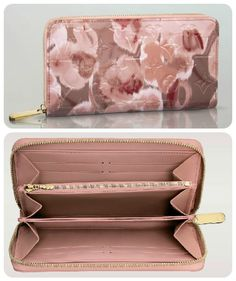 Louis Vuitton - Zippy Wallet