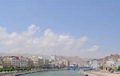 اخبار اليمن العربي: قيادة حضرموت تعتزم الإعلان عن التصميم الفائز بالنصب التذكاري لشهداء قوات النخبة