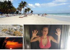 #PlayaParaiso #playa #mexico #tulum #ocean #caraibi #messico #viaggi #viaggiare #video #yotuube #pinalapeppina #travelblog #trip #travel #summer #vacanze Tulum, Travel Vlog, Mexico Travel, Cabana, Video, Polaroid Film, Cabanas, Gazebo, Romper