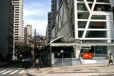 O Itaú Cultural fica na Avenida Paulista 149 São Paulo SP 01311 000 [Estação Brigadeiro do metrô]