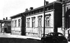 Tampereen museot