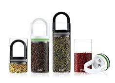 EVAK Food Storage System by Pollen Design Inc.