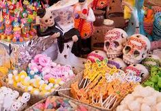 Bildresultat för dia de los muertos