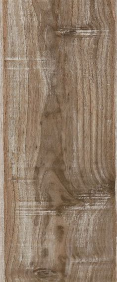 Brown Hand-scraped Wood Laminate Flooring from Armstrong