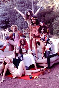 The Legend of Pamela Des Barres, Rock 'n' Roll's Most Iconic Groupie - Noisey