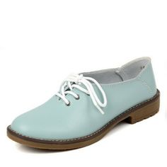 Chaussure mocassin femme casual