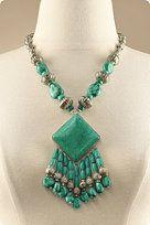 Sedona Necklace I